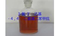 3-cloro-3'-etil-4,4'-diaminodifenilmetano