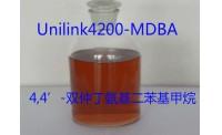 4,4'-Metilenobis (N-sec-butilanilina)   Unilink4200   Extensor de cadeia MDBA